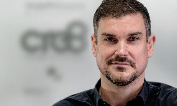 Ben Langham - Project Manager