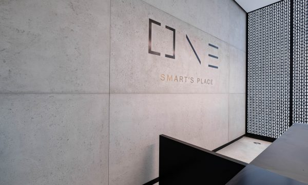Concrete Panelling